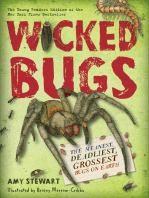 Wicked Bugs (Young Readers Edition)