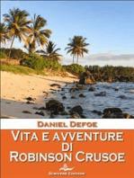 Vita e avventure di Robinson Crusoe