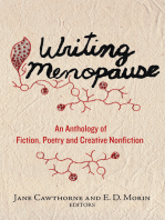 Writing Menopause