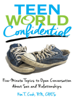 Teen World Confidential