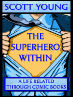 The Superhero Within