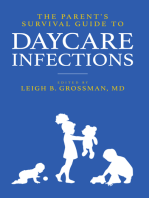 The Parent's Survival Guide to Daycare Infections