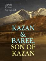 KAZAN & BAREE, SON OF KAZAN