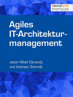 Agiles IT-Architekturmanagement