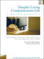 Simpler Living, Compassionate Life
