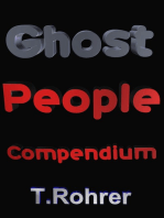 Ghost People Compendium