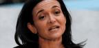 Sheryl Sandberg Is Right