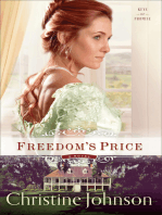 Freedom's Price (Keys of Promise Book #3)