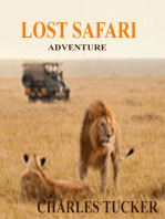 The Lost Safari