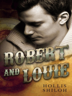 Robert and Louie