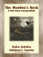 THE MAIDEN'S ROCK – a Children's story from Saxony-Anhalt