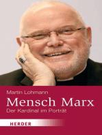 Mensch Marx