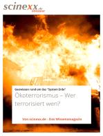 Ökoterrorismus