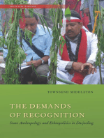 The Demands of Recognition