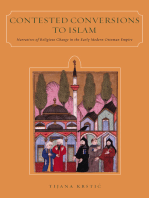 Contested Conversions to Islam