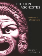 Fiction Agonistes