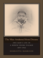 The Man Awakened from Dreams