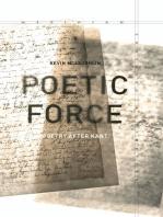 Poetic Force