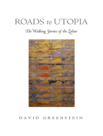 Roads to Utopia: The Walking Stories of the Zohar