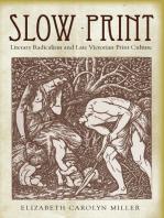 Slow Print