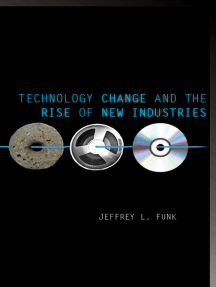 Technology Change and the Rise of New Industries