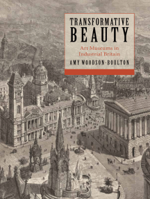 Transformative Beauty: Art Museums in Industrial Britain
