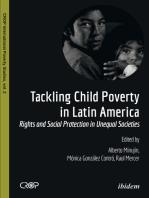 Tackling Child Poverty in Latin America