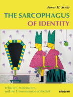 Sarcophagus of Identity