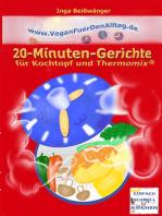 Vegan für den Alltag