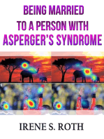 Being Married To a Person Who Has Asperger's Syndrome