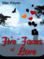 Five Faces of Love