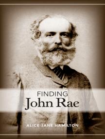 Finding John Rae