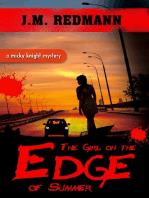 The Girl on the Edge of Summer