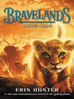 Bravelands #1