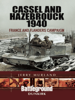 Cassel and Hazebrouck 1940