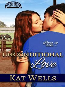 Unconditional Love: Arizona Hearts, #2
