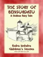 THE STORY OF BENSURDATU - A Children's Fairy Tale from Sicily