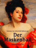 Der Maskenball