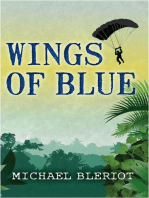 Wings of Blue