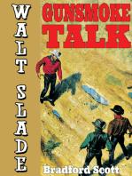 Gunsmoke Talk