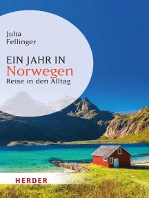 Ein Jahr in Norwegen: Reise in den Alltag
