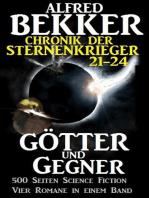 Alfred Bekker - Chronik der Sternenkrieger