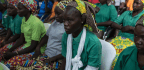 Families Of 82 Released Chibok Girls Are Hopeful ... And Anxious