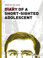 Diary of a Short-Sighted Adolescent