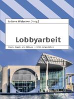 Lobbyarbeit