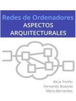 Redes de Ordenadores: Aspectos Arquitecturales