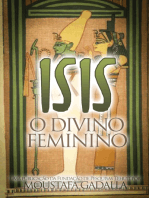 Isis O Divino Feminino