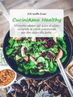 CuciniAmo Healthy
