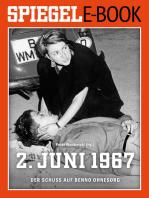 2. Juni 1967 - Der Schuss auf Benno Ohnesorg