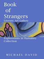 Book of Strangers -Literary Art Gallery - Explorations in Humanity Collection